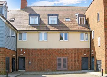 Thumbnail 1 bed flat for sale in Fairbank Road, Southwater, Horsham, West Sussex
