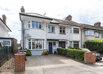 Thumbnail 5 bed end terrace house for sale in Swyncombe Avenue, Ealing