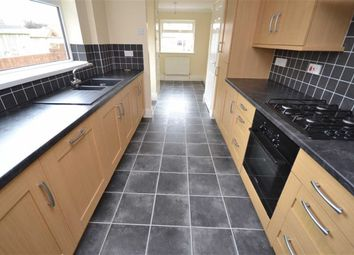 Thumbnail 2 bed property for sale in Bursar Street, Cleethorpes, N E Lincs