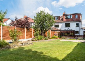 4 bed semi-detached house for sale in Hawthorn Drive, Rodley, Leeds LS13