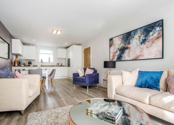 Thumbnail 1 bed flat for sale in 107 Riverside Quay, Endle Street, Southampton