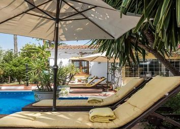 Thumbnail 4 bed villa for sale in Spain, Andalucia, San Pedro De Alcántara, Ww607