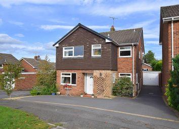 4 bed detached house for sale in Spenbeck Drive, Off Ford Lane, Allestree, Derby DE22