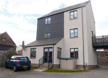 Thumbnail 4 bed detached house for sale in Mill Wharf, Tweedmouth, Berwick Upon Tweed, Northumberland