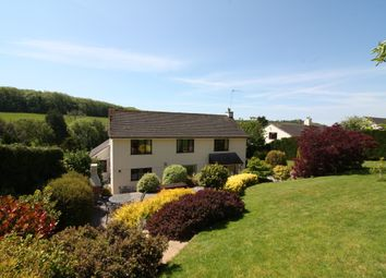 Thumbnail 5 bed detached house for sale in Perches Close, Newton Ferrers, South Devon