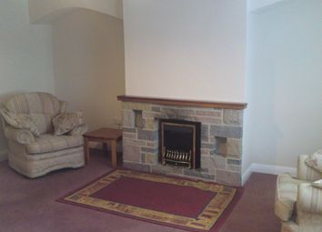 Thumbnail 3 bed terraced house to rent in Longfield Road, Pudsey