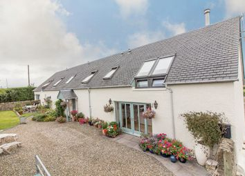 Thumbnail 4 bed barn conversion for sale in The Stables, Port Of Menteith, Stirling