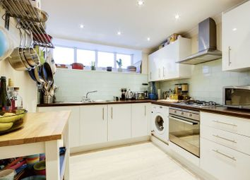Thumbnail 3 bed flat for sale in Brooksby's Walk, London