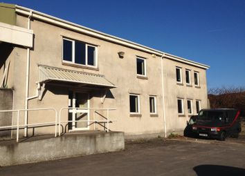 Thumbnail Office to let in Morfa Road, Swansea