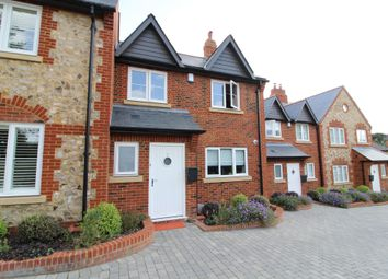 Thumbnail 3 bed terraced house for sale in Chapelcroft, Chipperfield, Kings Langley