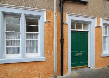 Thumbnail 2 bed flat to rent in Victoria Street, Dunbar