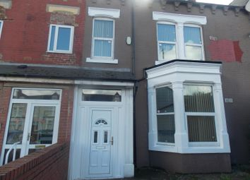 Thumbnail Studio to rent in Southfield Road, Middlesbrough
