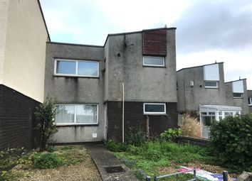 Thumbnail 3 bedroom terraced house for sale in Michaelston Close, Barry