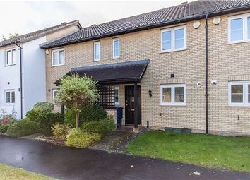 Thumbnail 3 bedroom terraced house for sale in Parsonage Close, Duxford, Cambridge