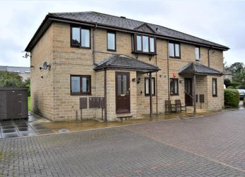 Thumbnail 2 bed flat for sale in Woodstock, Occupation Road, Lindley, Huddersfield