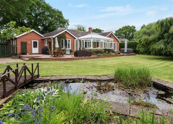 Thumbnail 4 bed detached house for sale in Ellerton, York