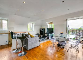 Thumbnail 2 bed flat for sale in Kingsbridge Court, 28 Coverdale Road, London