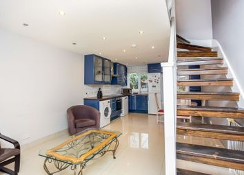 Thumbnail 3 bed end terrace house to rent in Pendragon Walk, Colindale, London