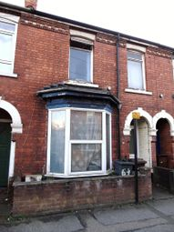 Thumbnail 4 bed terraced house for sale in Dixon Street, Lincoln, Lincolnshire