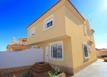 Thumbnail 3 bed villa for sale in Lomas De Rame, Los Alcázares, Murcia, Spain