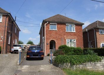 Thumbnail 3 bed detached house for sale in Marsh Lane, Yeovil