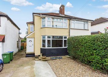 3 bed semi-detached house for sale in Ingleton Avenue, Welling DA16