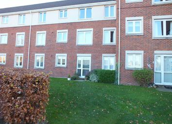 Thumbnail 1 bed flat for sale in Regal Court, Trowbridge, Wiltshire