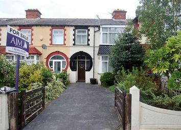 Thumbnail 3 bed terraced house for sale in Highbury Grove, Cosham, Portsmouth, Hampshire