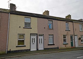 Thumbnail 3 bed terraced house for sale in Hope Street, Millom, Cumbria