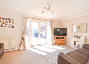 Thumbnail 3 bed semi-detached house for sale in Hopkins Walk, Arreton, Newport