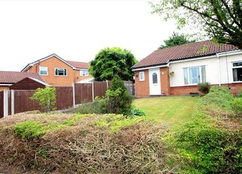 Thumbnail 2 bed bungalow for sale in The Cedars, Chorley