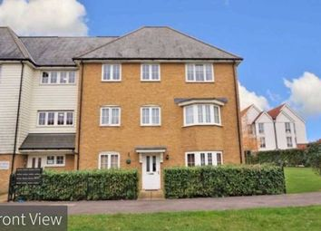 Thumbnail 2 bed flat to rent in Crossways, Sittingbourne