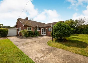 Thumbnail 3 bed detached house to rent in Kelsale, Saxmundham