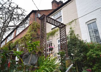 Thumbnail 1 bed terraced house for sale in Tilston Road, Malpas