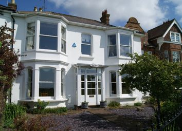 Thumbnail 4 bedroom town house for sale in The Common, Southwold