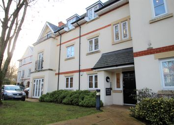 Thumbnail 2 bedroom flat for sale in Iffley Turn, Oxford, Oxfordshire