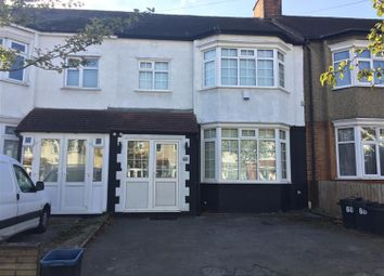 Thumbnail 3 bed terraced house to rent in Icknield Drive, Ilford