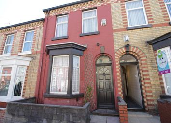 3 bed terraced house for sale in Ludwig Road, Anfield, Liverpool L4