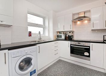 Thumbnail 2 bedroom flat to rent in Barker Drive, London
