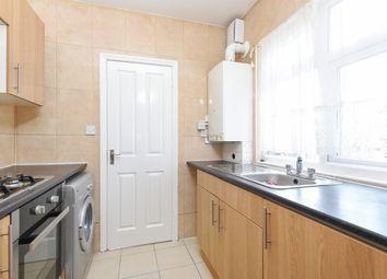 Thumbnail 3 bedroom flat to rent in Croydon Road, Beckenham