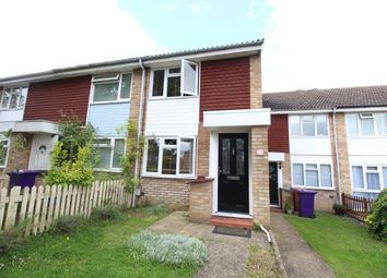 Thumbnail 2 bedroom property to rent in Keats Way, Hitchin