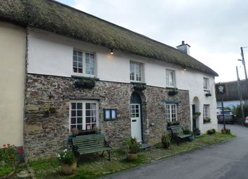 Thumbnail Pub/bar for sale in Poplar Terrace, Devon: Umberleigh