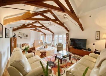 3 bed barn conversion for sale in Dawes Lane, Sherford, Plymouth PL9