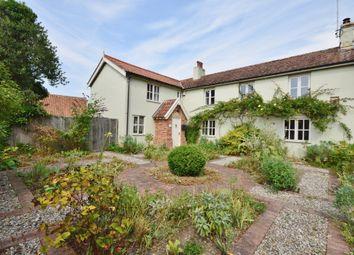 Thumbnail 5 bed detached house to rent in Darsham Road, Westleton, Saxmundham