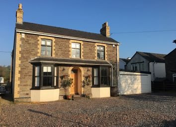 Thumbnail 4 bed detached house for sale in Pandy, Abergavenny