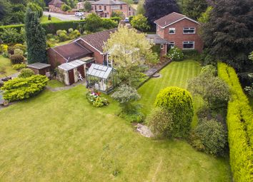 Thumbnail 4 bed detached house for sale in Old Blyth Road, Ranby, Retford