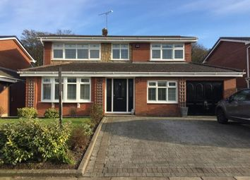 Thumbnail 4 bed detached house for sale in Stapleton Road, Formby, Liverpool, Merseyside