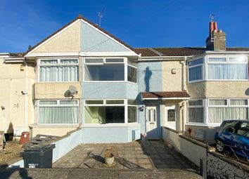 2 bed terraced house for sale in Jersey Avenue, Bristol BS4