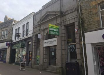 Thumbnail Retail premises to let in 8, Bank Street, Newquay
