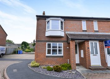 Thumbnail 1 bed flat for sale in Holly Tree Court, Whitby